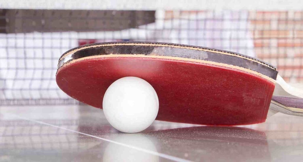 your guide to buying ping pong paddles