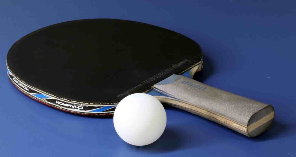 finding the top table tennis rubbers