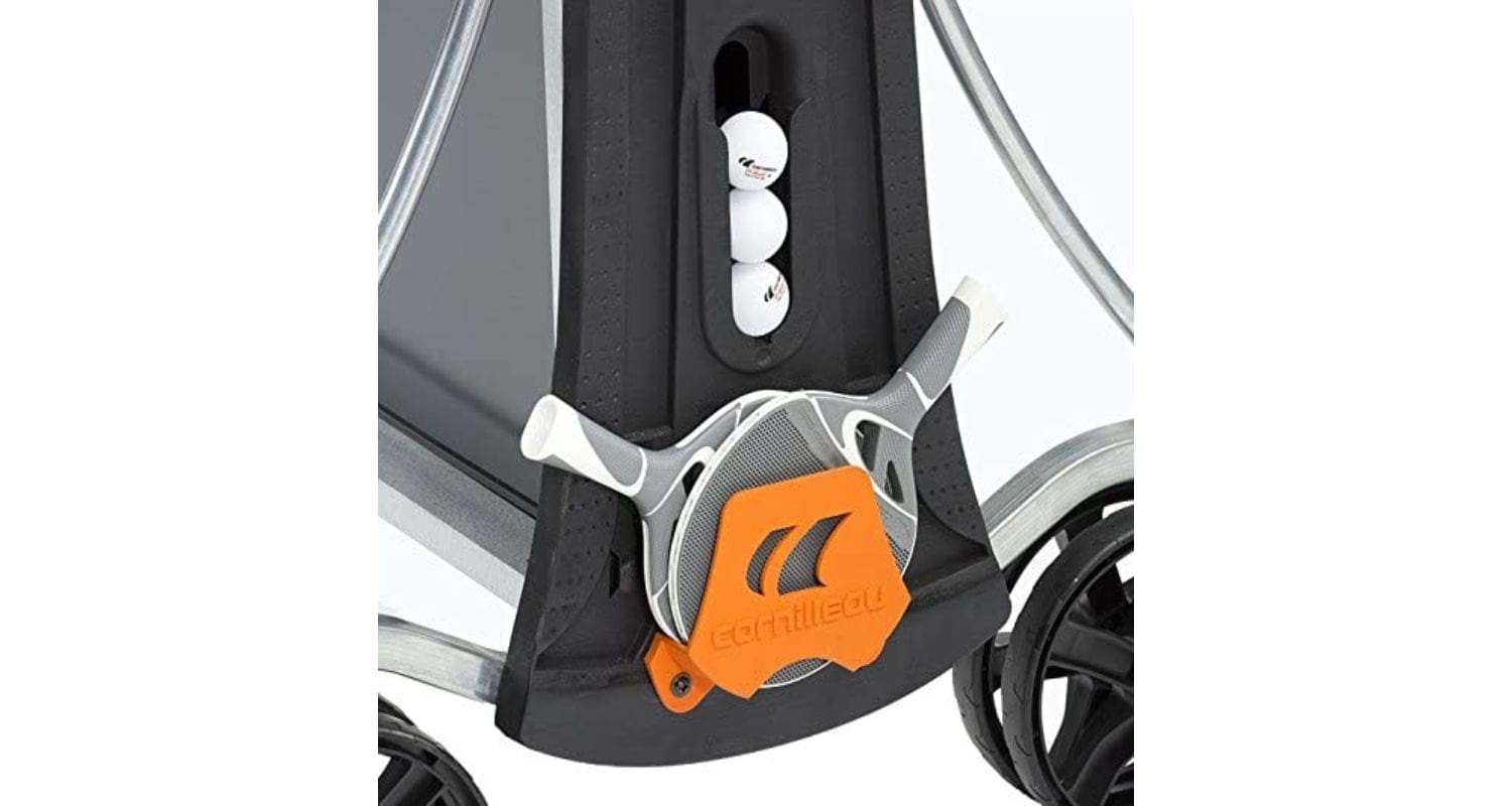 Cornilleau 250S Crossover Ball Paddle Storage