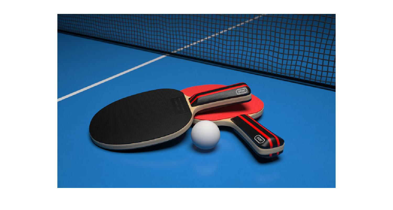 XuShaoFa 40+ Table Tennis Balls Review - Table Paddles Ball