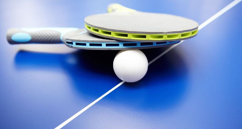 Ping Pong Brackets
