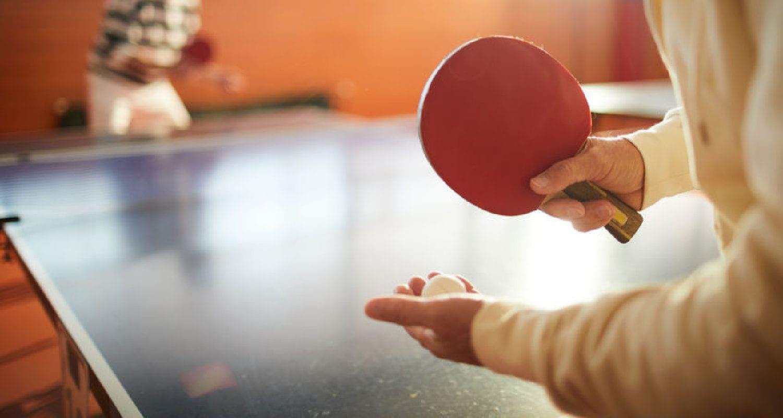 Ping Pong Robot Review
