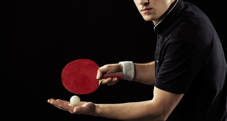 Ping Pong Serve Machine