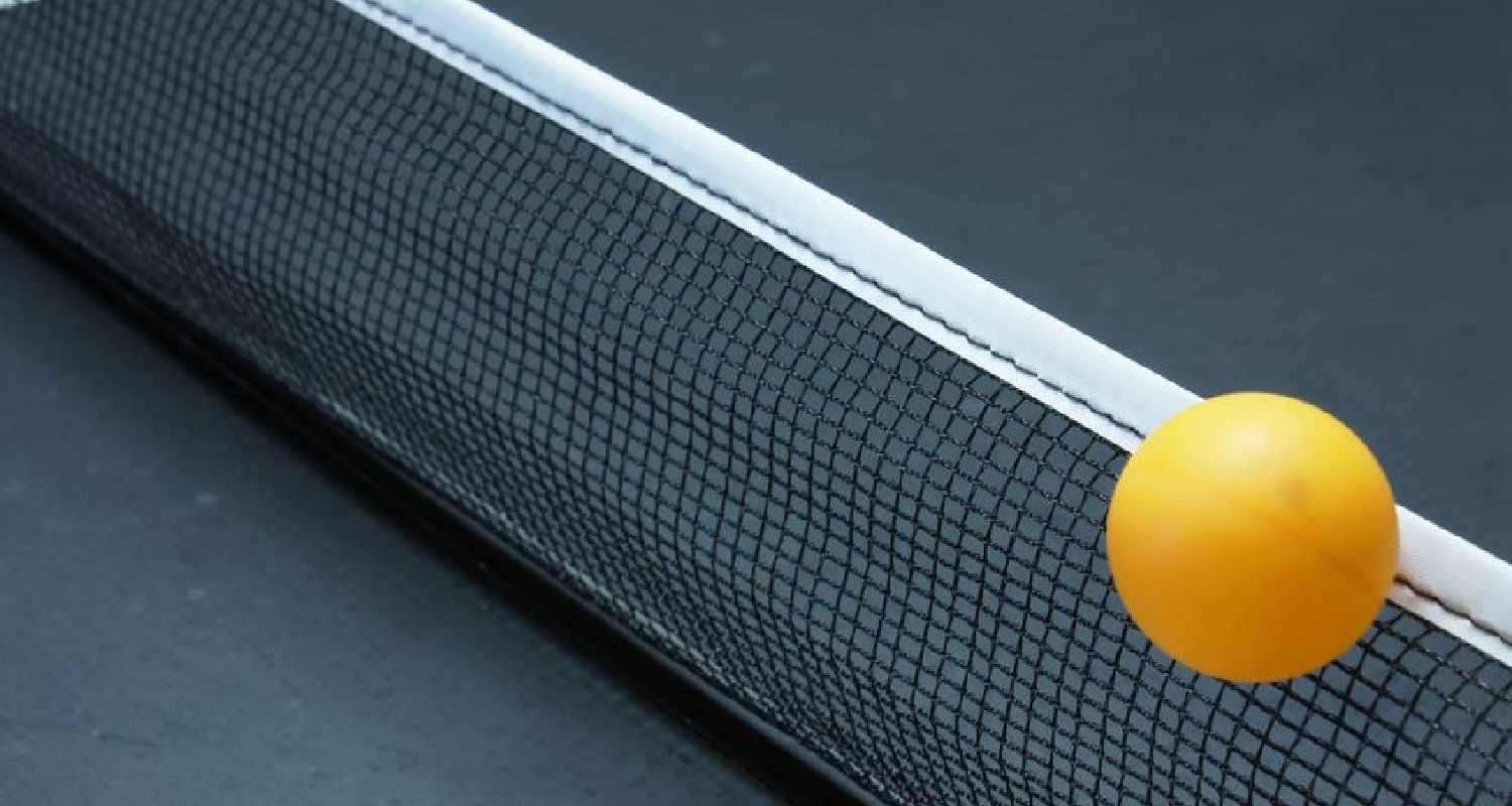 Ping Pong Table Net Clamps