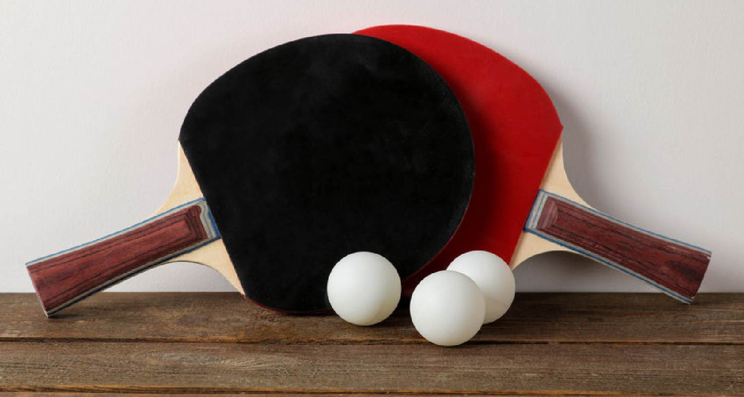 Best Table Tennis Rubbers - Featured