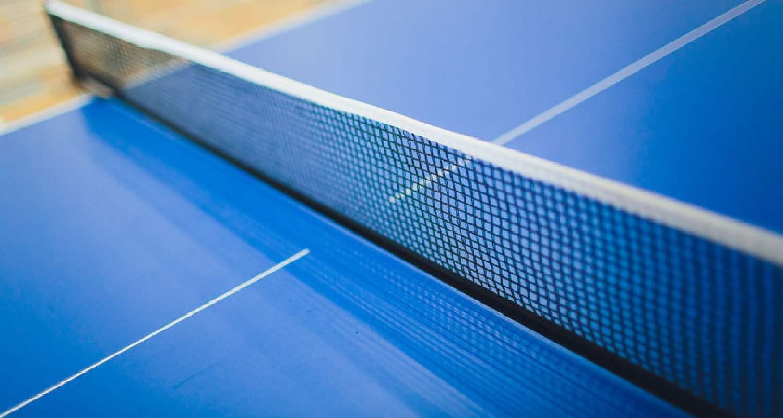 JOOLA Spring Pro Table Tennis Net