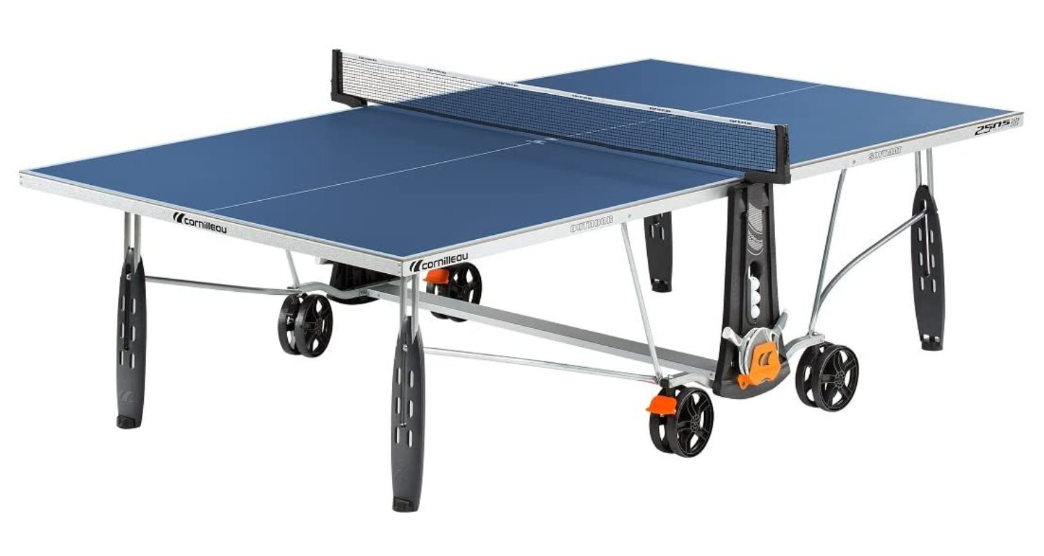 Cornilleau 250S Crossover Outdoor Table