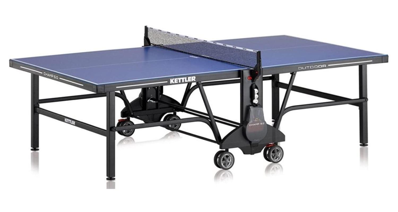 Kettler Champ 5.0 Outdoor Table