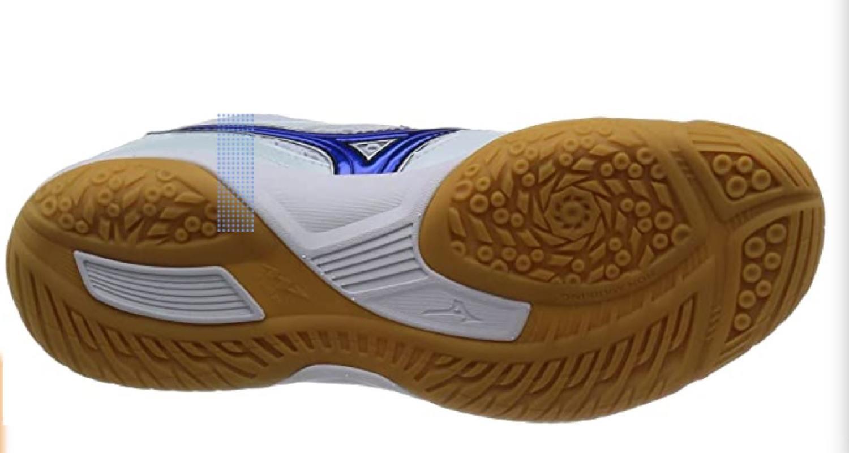 Muzono Table Tennis Shoes
