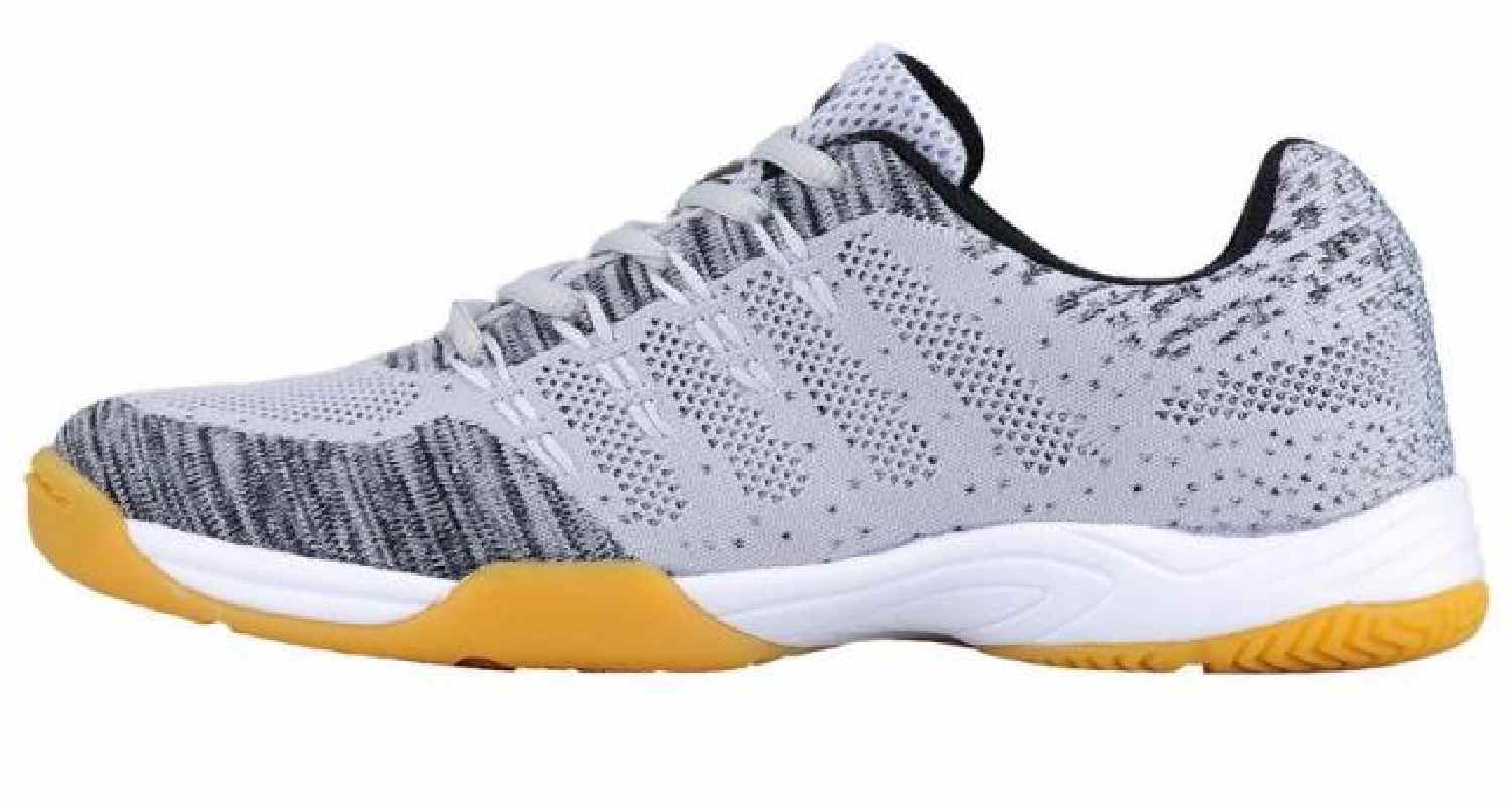 Shoes for ping pong