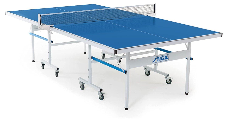 Stiga XTR Series Table