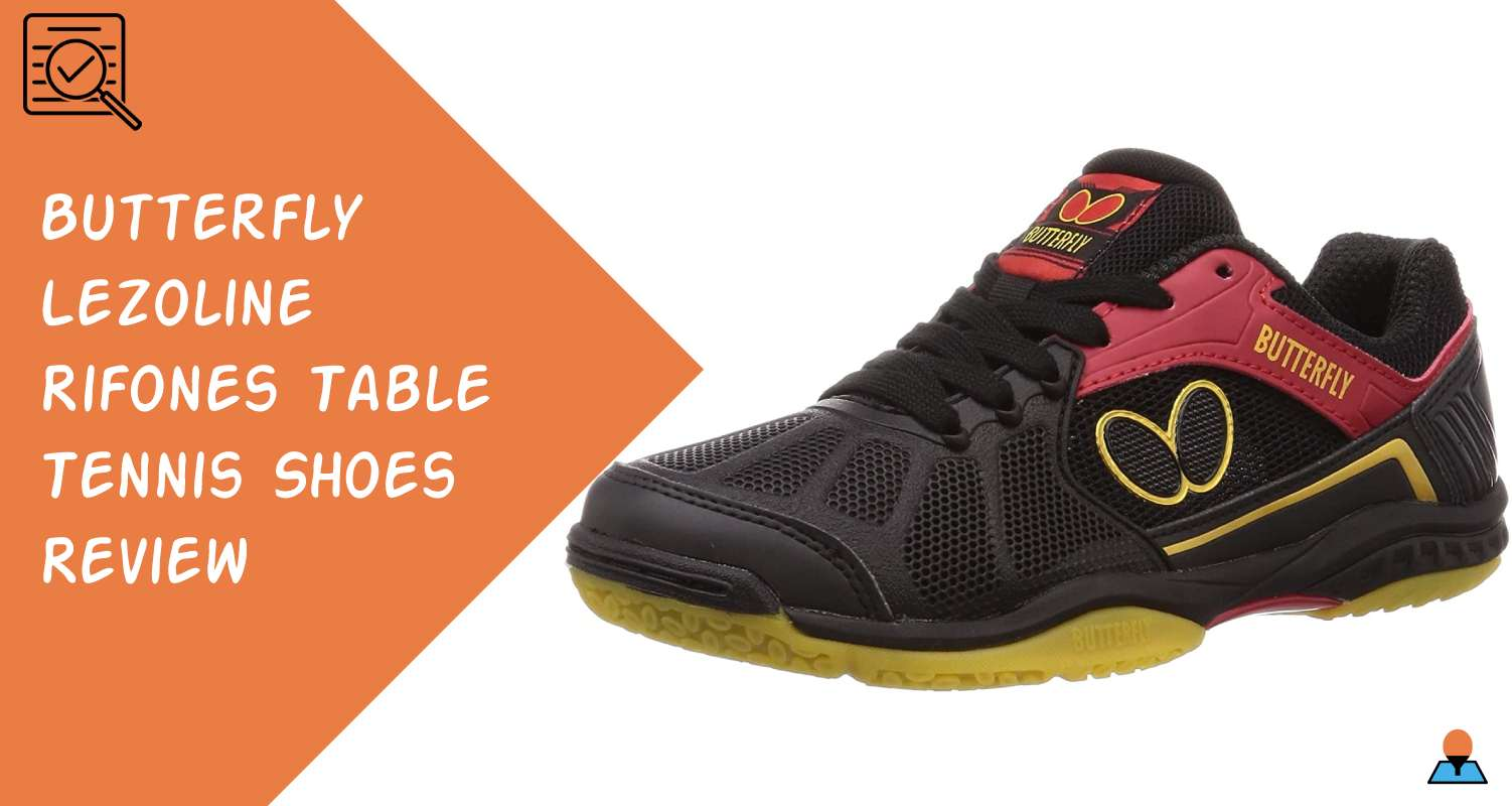 Butterfly Lezoline Rifones Shoes Review Featured