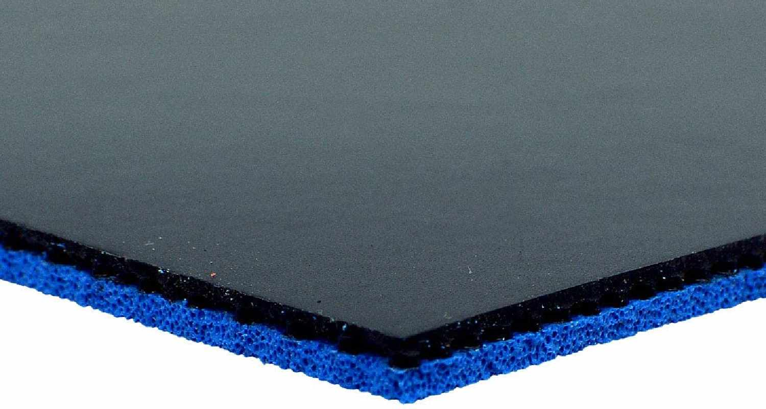 Donic rubber for ping pong