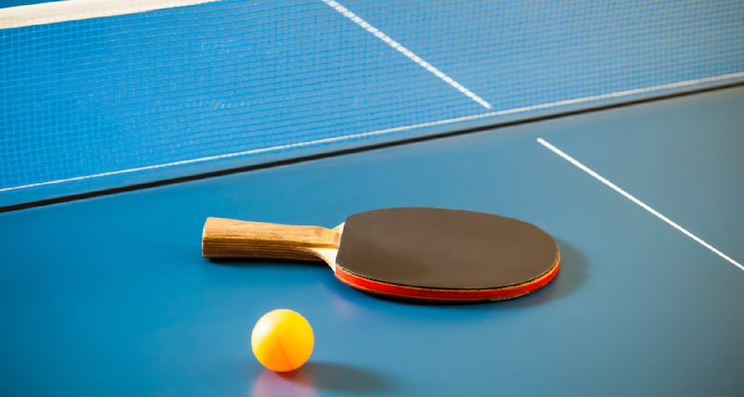 Mantra M rubber for table tennis paddle