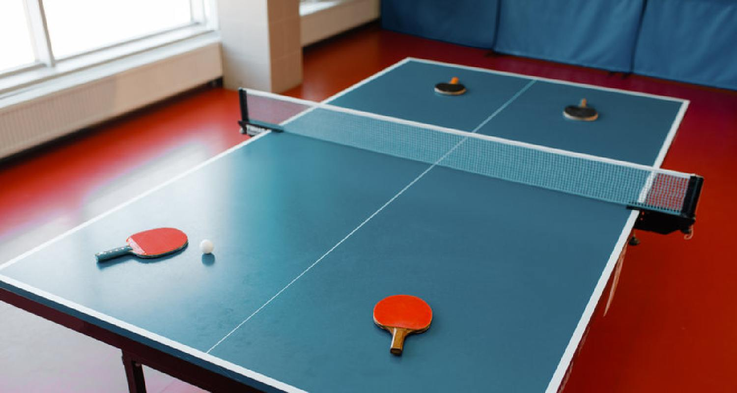 Top Rubber for Ping Pong